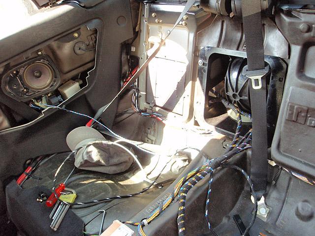 Bmw Sport Zobacz Temat E36 Audio W Cabriolecie