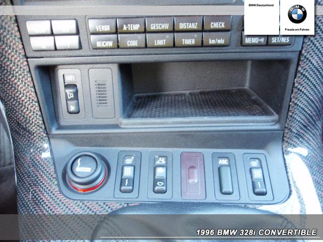 E46 E90 Steering Wheel Swaps Onto E36