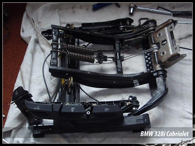 328i Cabrio Oem 3er Bmw E36 Quot Cabrio Quot Tuning