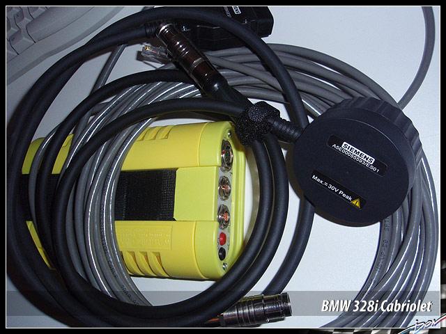 schaltzentrum bmw e85 reparieren