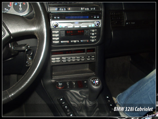 e36 upgrades interior